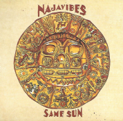Najavibes - Same Sun (Fruits Records) 2xLP